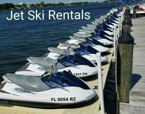 Jet ski rentals panama city beach florida. Rent jetskis