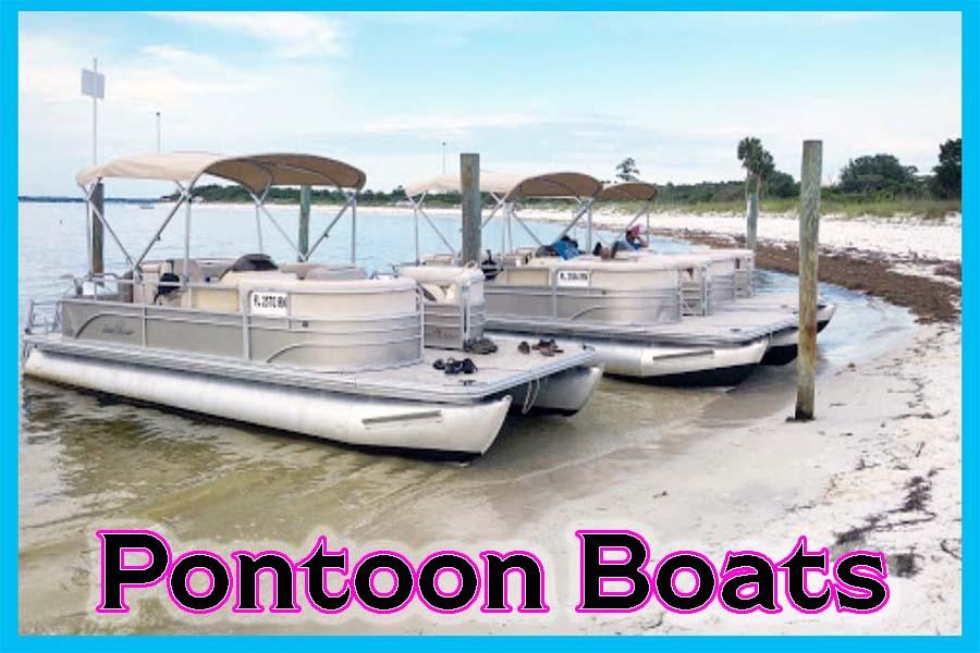Boat rentals near me