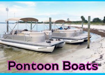 Best place to rent pontoon boats