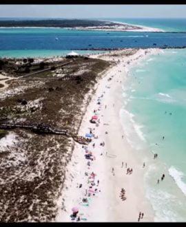 Visit Shell Island